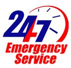 24/7 Emergency Service Available