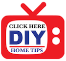 Click Here for DIY Home Tips